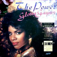 The Heas Is On (The Power Of Gloria Gaynor) - Gloria Gaynor