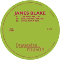 The Bells Sketch - James Blake