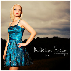 The Covers, Vol. 5 - EP - Madilyn Bailey