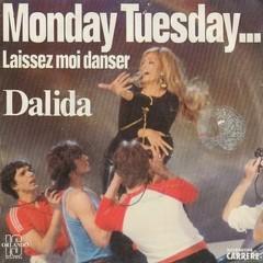 Laissez - moi danser - Dalida