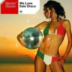 We Love Italo Disco