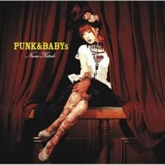 Punk & Babys - Kitade Nana