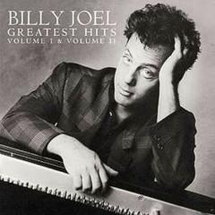 Greatest Hits Volume I - Billy Joel