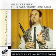 Mr. Acker Bilk's Lansdowne Folio (CD1)
