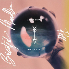 Can't Bring This Down (Single) - Bridgit Mendler, Pell