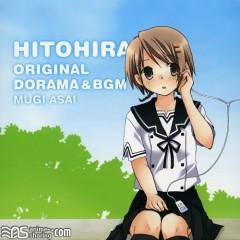 Hitohira Original Drama & BGM Album Vol.1