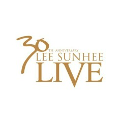 30th Anniversary Lee Sunhee Live (CD1) - Lee Sun Hee