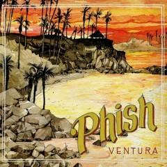Ventura (CD3)