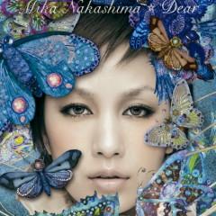 Dear - Nakashima Mika