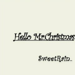 Hello Mr.Christmas - Danbi ((Piano))