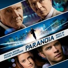 Paranoia OST