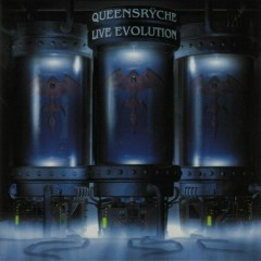 Live Evolution (CD1) - Queensryche