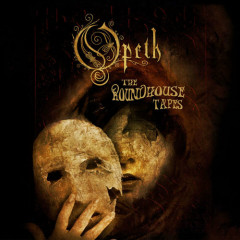 The Roundhouse Tapes (CD1) - Opeth