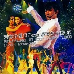 刘德华夏日Fiesta演唱会2001 (Disc 2) / AndyLau In Concert 2001 - Lưu Đức Hoa