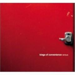 Versus (Remixes) - Kings Of Convenience