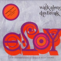 Eloy (1997 Second Battle 2 CD Edition) [Bonus CD]