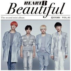 The Second Mini Album '美STORY'