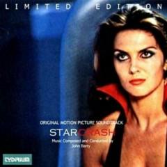 Starcrash OST