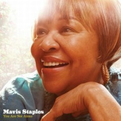 You Are Not Alone - Mavis Staples