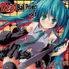 Dead Ball Project vol.1 - Deadball-P