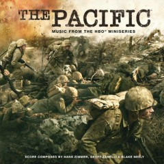 The Pacific Music From The HBO Miniseries OST (Pt.1)