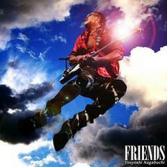 FRIENDS - Tsuyoshi Nagabuchi