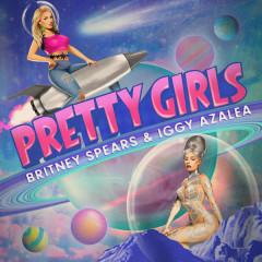 Pretty Girls (Single) - Britney Spears,Iggy Azalea