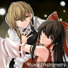 Astrometry - Ruxia