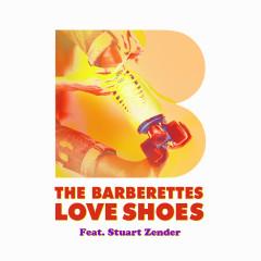 Love Shoes (Single)