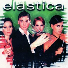 The Vaseline Gang CD2 - Elastica