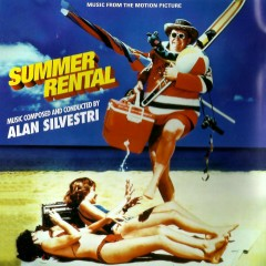 Summer Rental OST  - Alan Silvestri