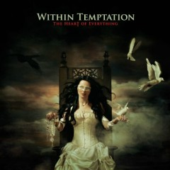 The Heart Of Everything (Special Edition) - Within Temptation