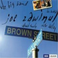 Brown Street (CD2) - Joe Zawinul