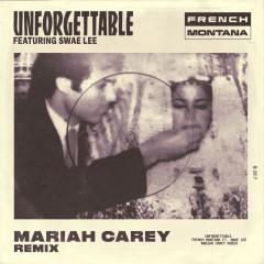 Unforgettable (Mariah Carey Remix) (Single)