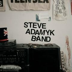 Graceland - Steve Adamyk Band