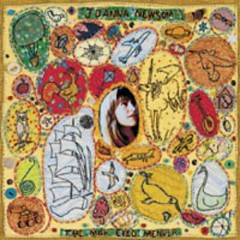 The Milk-Eyed Mender  - Joanna Newsom