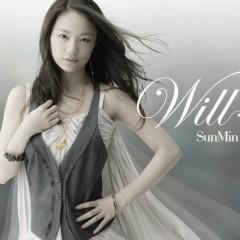 Will - Sunmin