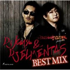 RAVER'S NEST presents DJ katsu & DJ ELEMENTAS BEST MIX