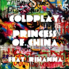 Princess Of China (Promo CD)