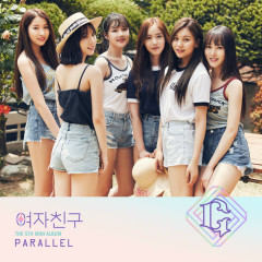 Parallel (The 5th Mini Album)
