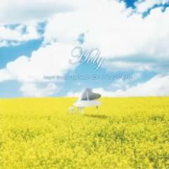 Angel Beats! -1st beat- Piano Arrange Album 'Holy'