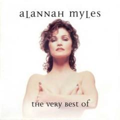Very Best Of Alannah Myles - Alannah Myles