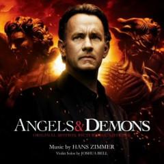 Angels & Demons OST - Pt.2