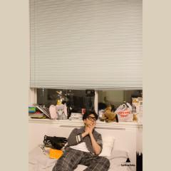 Hey, I Love You (Single) - Jung Joon Il (Mate)