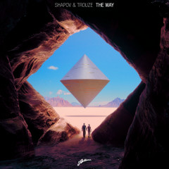 The Way (Single) - Shapov, Trouze