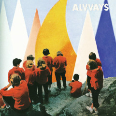 Antisocialites - Alvvays
