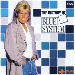 The History Of Blue System (CD1)