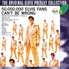 Elvis' Gold Records (Volume 2)