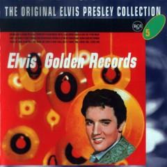 Elvis' Golden Records (Volume 1) - Elvis Presley
