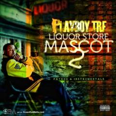 Liquor Store Mascot 2 - Playboy Tre
